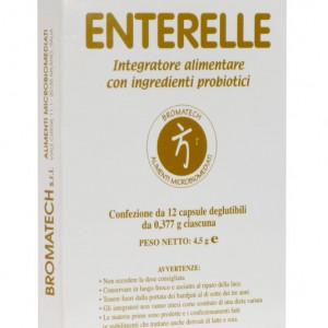 Capsule Enterelle per l'intestino - Bromatech