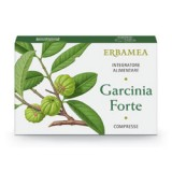 Compresse Garcinia Forte - Erbamea