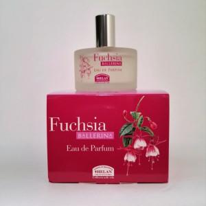 Eau de Parfum Fuchsia - Helan