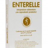 Enterelle Plus 24 cps - Bromatech
