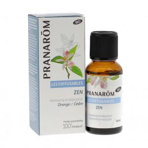 Sinergia Zen per l'ambiente - Pranarom