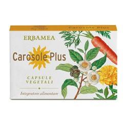 Capsule Carosole Plus - Erbamea