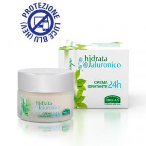 Crema Idratante 24h - Helan