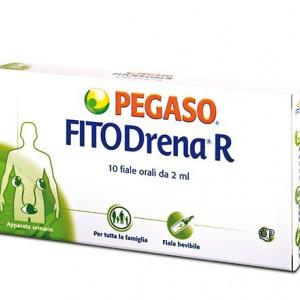 FitoDrena R per il drenaggio renale - Pegaso