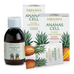 Fluido Concentrato Ananas - Erbamea