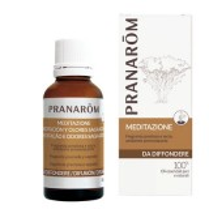 Sinergia Meditazione per l'ambiente - Pranarom