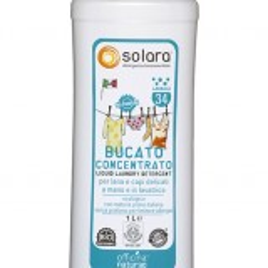 Solara Bucato Liquido Concentrato - Officina Naturae