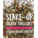 Tisana Snellente Start-Up - Neavita