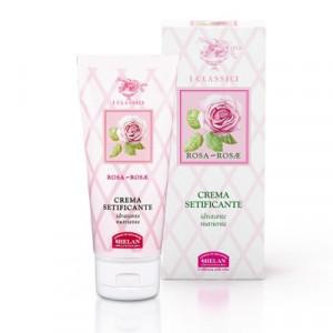 Crema Setificante per il corpo Rosa-Rosae - Helan