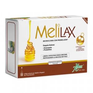 Microclisma Melilax Adulti - Aboca