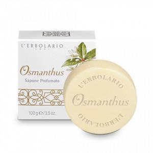 Sapone Profumato Osmanthus - L'Erbolario