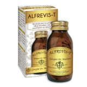 Pastiglie Alfrevis-t per l'allattamento - Dr. Giorgini