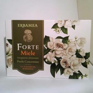 Flaconcini Forte Miele - Erbamea