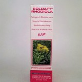 Soldatt Rhodiola - Vegetal Progress