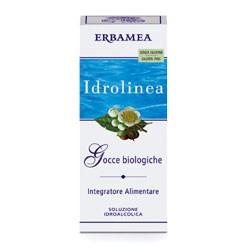 Gocce Idrolinea per il drenaggio dei liquidi - Erbamea