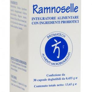 Capsule Ramnoselle per l'intestino - Bromatech