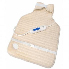 Perna electrica cu caldura Pekatherm zona cervical-dorsala SS35TD, 56x39 cm