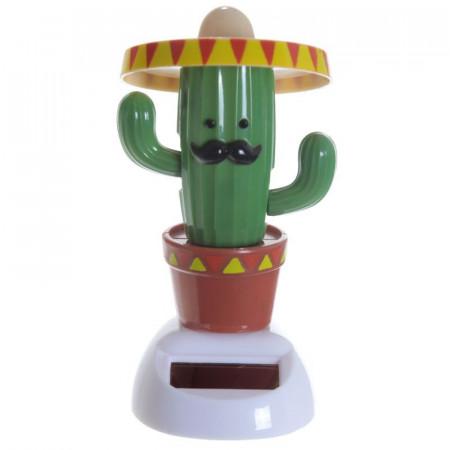 Cactus solar