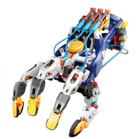 mana hidraulica robot 3