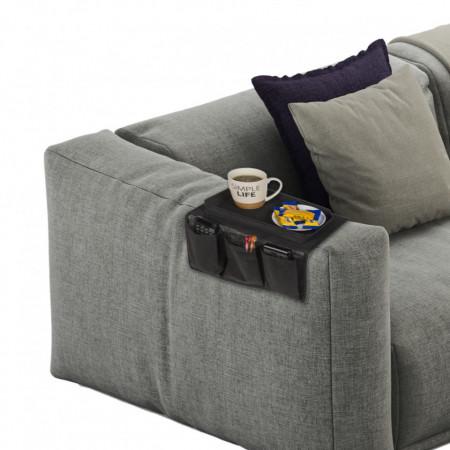 tavita organizator pentru canapea 3