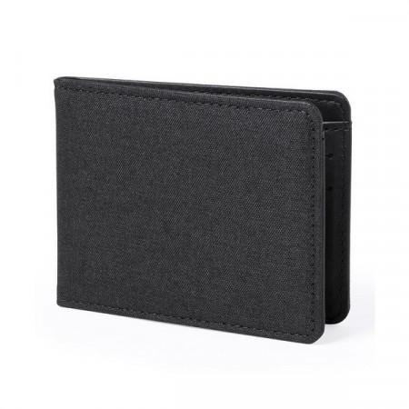 Portcard RFID negru