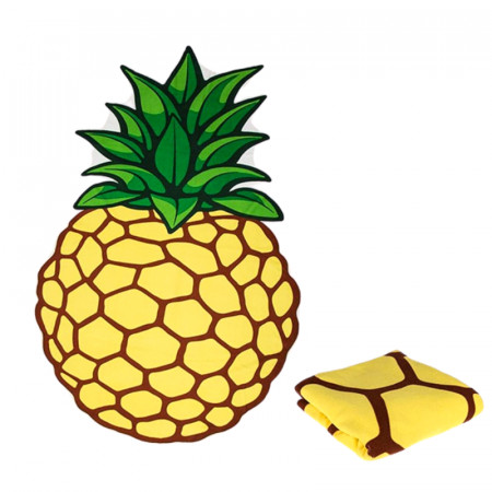 Prosop plaja ananas 1