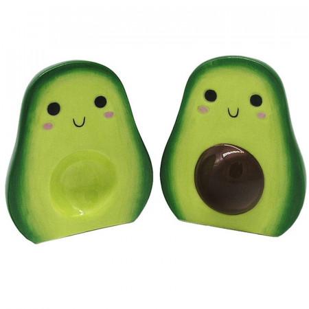 Set sare si piper avocado
