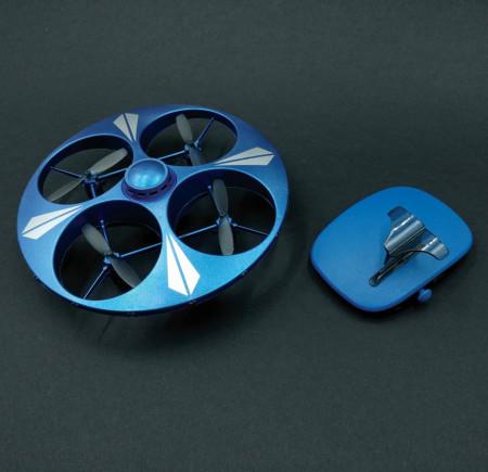Drona OZN controlata prin miscarea mainii 1