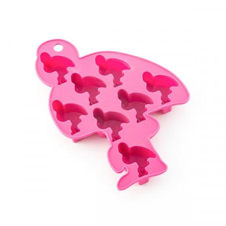 Forma cuburi de gheata Flamingo 2