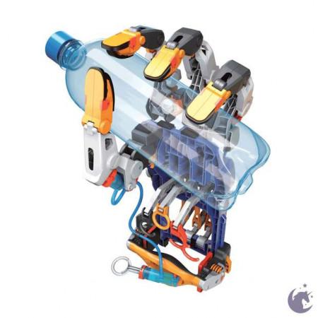 mana hidraulica robot 4