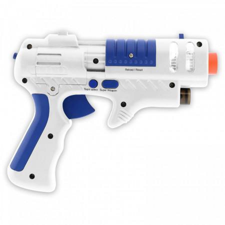 pistol Laser Tag Pro albastru