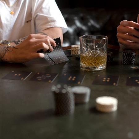 joc set poker Deluxe