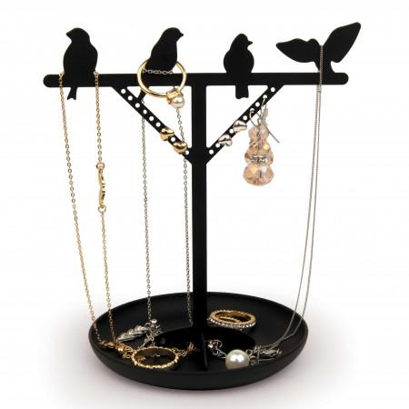 Suport bijuterii pasarele 1
