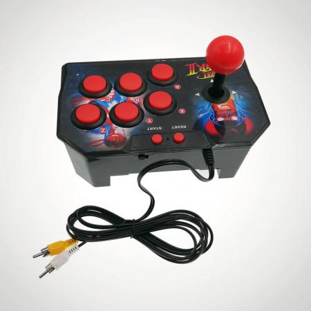 consola joc arcade Street Fighter II pentru televizor 3