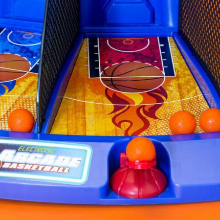 joc baschet pentru 2 persoane cu tabela si cronometru 3