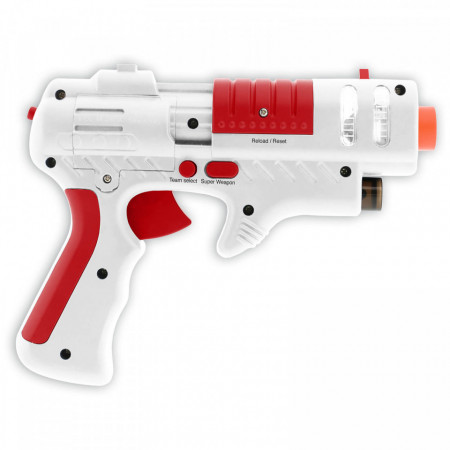 pistol Laser Tag Pro rosu
