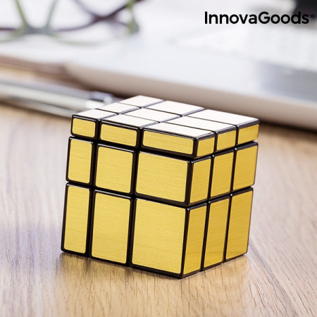 cub puzzle 3d ubik