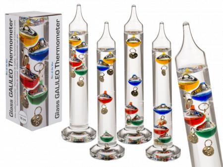 Termometru Galileo 1