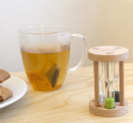 Clepsidra preparare ceai 4