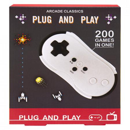Joc Arcade Retro in cutie