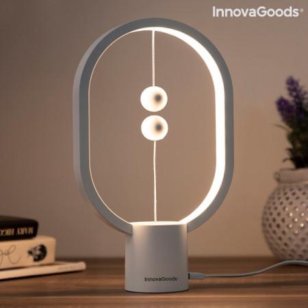 Lampa heng balance cu intrerupator magnetic