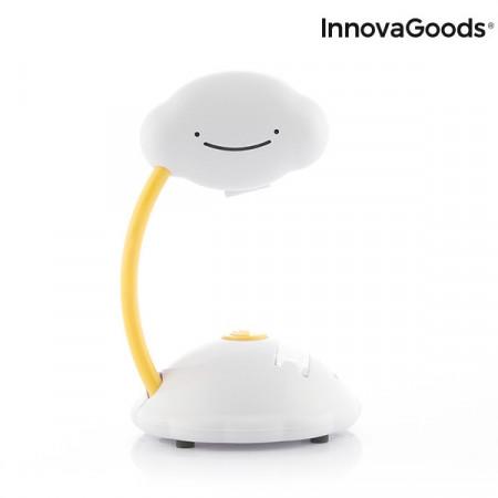 lampa LED curcubeu pentru copii 3