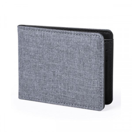 Portcard RFID gri