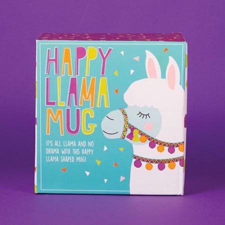 Cana Happy Llama in cutie