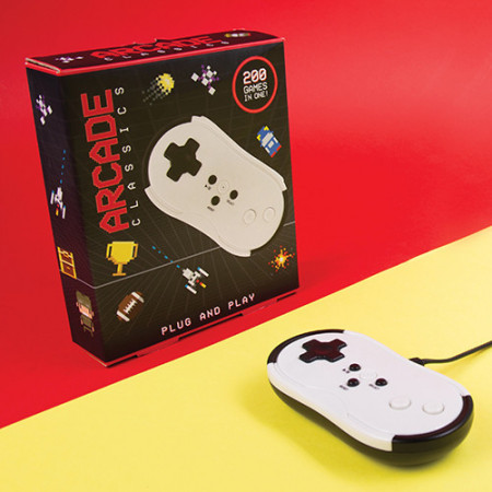 Joc Arcade Retro 1