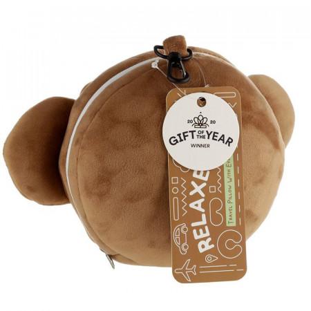 Perna travel Monkey gift of the year