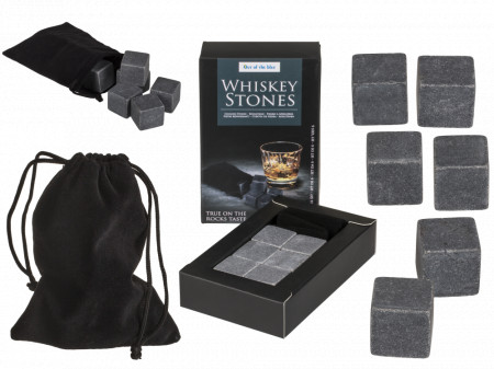 Pietre pentru racit whiskey 1