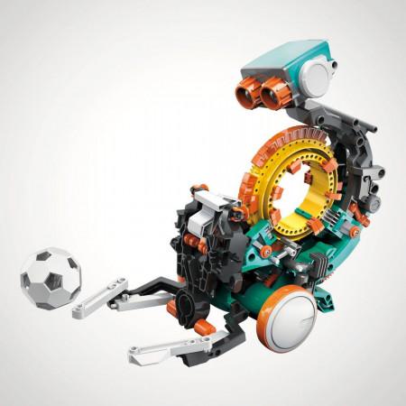 Robby robotul programabil 5in1 2
