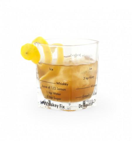 pahar cocktail cu retete whiskey 1