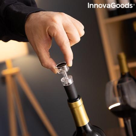 Set accesorii pentru vin 4